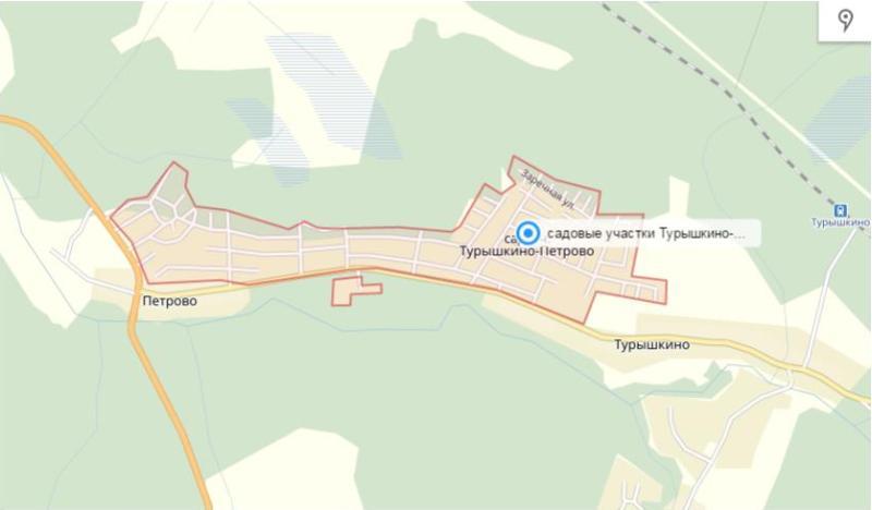 burenie-skvazhin-Turyshkino–Petrovo