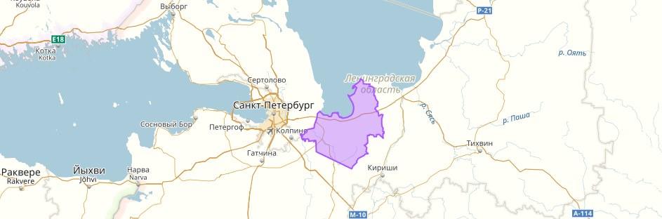 kirovskij-rajon-na-karte